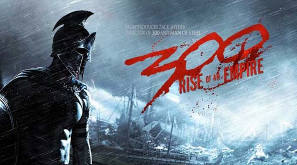 Trailer oficial 300 Rise of an Empire