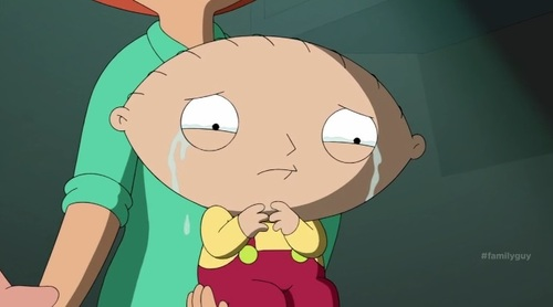 A morte de Brian Griffin de Family Guy (2)