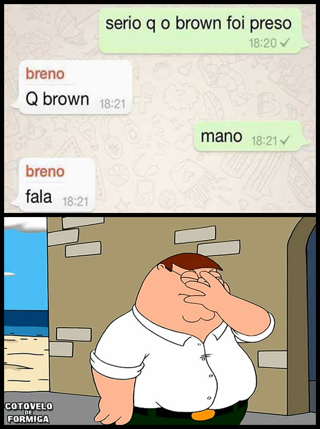 Mano Brown foi preso